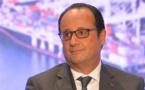 Un oubli dans le bilan de François Hollande