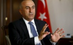 """""""Essor dans la Diplomatie, Action dans la Médiation"""", Mevlüt Çavuşoğlu chef de la diplomatie Turque"""