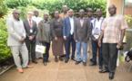 Secteur du coton : Le Tchad s'inspire du modèle ivoirien