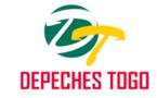 116 communes réparties dans les cinq régions du Togo