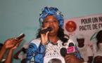 Congo Brazzaville : Claudia Sassou en partenariat avec la SNE pour l'électrification de Talangai 68