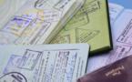 Cet été, un temps dangereux pour les titulaires de cartes Visa et Green