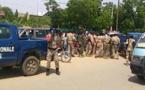 Tchad : 3 gendarmes blessés suite à un accident de voiture à N'Djamena. Alwihda Info