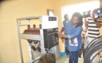 Congo Brazzaville : ouf de soulagement des populations de Wala-Wala désormais connectés à l'électricité