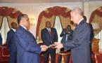 Diplomatie : le nouvel ambassadeur des USA au Congo prend officiellement ses fonctions à Brazzaville