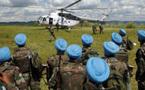 Tchad: La Minurcat se renforce par un contingent népalais