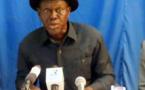 """Tchad : 3 membres du parti de Laoukein Médard exclus pour """"comportement vicieux"""""""