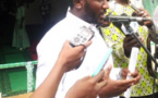 Le PDG sortant ouvre la journée porte ouverte de la Coton Tchad