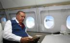 """Erdogan: prolonger la crise du Golfe n'est """"dans l'intérêt de personne"""""""