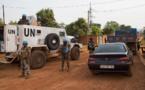 Un casque bleu de la MINUSCA tué dimanche lors d'une attaque des anti-Balaka à Bangassou