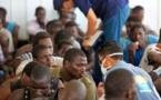 278 migrants secourus au large de la Libye
