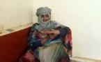 Mariam Sourour arrêtée par l'armée libyenne dirige un mouvement armée