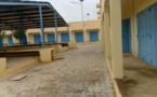 Tchad : Le marché moderne d'Abéché inauguré
