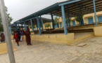 Les abéchois découvrent le nouveau marché moderne. Alwihda Info/D.H
