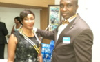 Rotary Club Elixir : Kouyaté Ousmane passe le collier à Mariam Suti