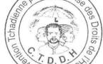 Tchad : La CTDDH désapprouve la conférence des donateurs de Paris