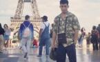 Nouvel acte d'outrage à un symbole d'un Etat souverain perpétré par un nervis polisarien à Bordeaux (France)