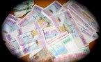 Tchad : Un déficit budgétaire de 152,101 milliards de F CFA