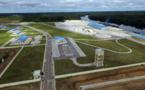 Transport fluvial au Congo : un port modernisé  à Oyo pour l'intégration sous-régionale