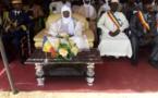 Le gouverneur du Ouaddaï Mahamat Béchir Okoromi. Alwihda Info