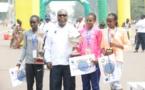 14 ème  édition du SMIB-Brazzaville 2017 : le Kenya se taille la part du lion en version féminine
