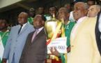Coupe du Congo de football : le 6ème sacre de l'AC Léopard de Dolisie