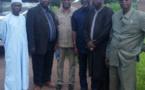 Affaire Médard : La délégation de la CPDC à Moundou