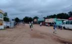 La ville de Moundou. Alwihda Info/N.N