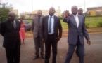 Cameroun:Prime Potomac signe une convention avec le Labogenie