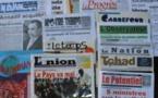 Tchad : Un journal mis en demeure par le HCC pour atteinte à la vie privée