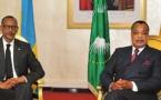 Congo-Rwanda : Denis Sassou N'Guesso invité à l'investiture de Paul Kagamé