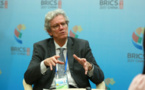 BRICS mechanism has bright future: New Development Bank VP