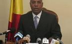Remaniement gouvernemental au Congo: Clément Mouamba premier ministre et Firmin Ayessa, vice premier ministre