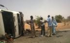 Le Tchad réforme son code de la route qui date de 1971