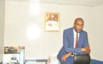 Entretien : Hicham Ibni Oumar, directeur de la banque de l'Habitat se confie à Alwihda