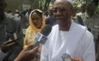 """Entretien : """"Quand on a rencontré le président, il a parlé d'Al Qaida, Boko Haram"""", Mahamat Alhabo"""