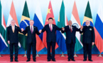 BRICS cooperation conforms to historical trend: Xi