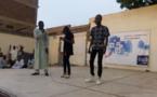Tchad : concert et tournage de film pour le groupe Al Abassia à Abéché