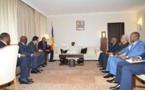 """Idriss Déby : """"Le monde dépend du Tchad pour aider à renforcer la sécurité et la stabilité de l'Afrique"""""""