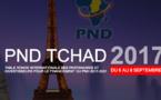 """""""Je vous invite à investir au Tchad"""", Idriss Déby"""