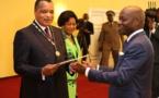 Reconnaissance : la Guinée Bissau décore Denis Sassou-N'Guesso de la « Médaille Amilcar Cabral »