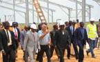Tchad : L'expérience israélienne au service de la future industrie laitière