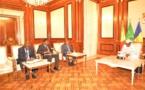 Tchad : Le Président de la BDEAC convoqué par N'Djamena