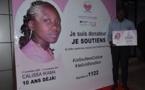 Lutte contre le cancer de l'enfant au Congo :  une campagne de collette de fonds pour la fondation Calissa Ikama