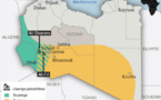 Libye : Des forces libyennes s'interposent entre les groupes  tchadiens