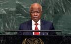 Le Tchad juge «inacceptable» le sort réservé aux Rohingyas
