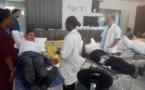 Déficit de produits sanguins en Côte d'Ivoire : La polyclinique Farah mobilise son personnel pour sauver des vies