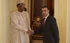 Les Emirats Arabes Unis invitent Idriss Déby le 15 novembre prochain à Abu-Dhabi