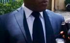 """Cette décision américaine """"ternit l'image du Tchad"""", ministre Abdoulaye Fadoul"""