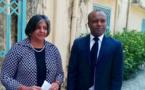 Tchad : L'ambassadrice américaine réagit au décret de Trump